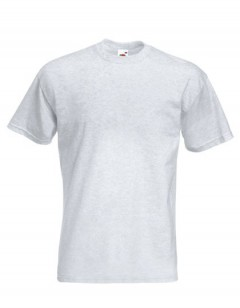 3 Stück T-Shirt Fruit of the Loom Super Premium T – Bild 18