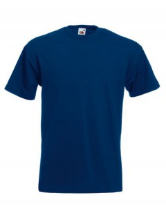 3 Stück T-Shirt Fruit of the Loom Super Premium T – Bild 11