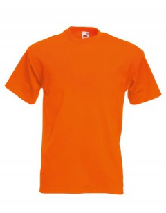 3 Stück T-Shirt Fruit of the Loom Super Premium T – Bild 12