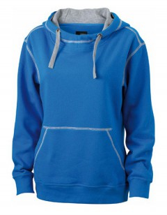 Ladies´ Lifestyle Hoody – Bild 2