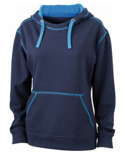 Ladies´ Lifestyle Hoody – Bild 6