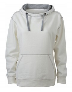 Ladies´ Lifestyle Hoody – Bild 7