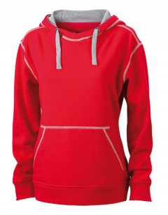 Ladies´ Lifestyle Hoody – Bild 8