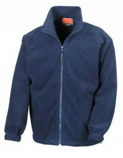 RESULT - Active Fleece Jacke RT36A – Bild 2